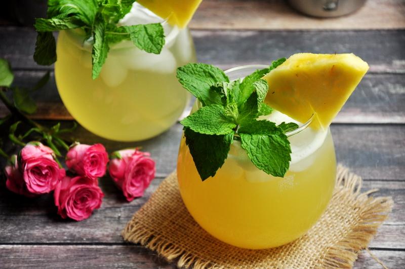 7 recettes de boissons d tox pour purifier son corps liminer les toxines. Black Bedroom Furniture Sets. Home Design Ideas