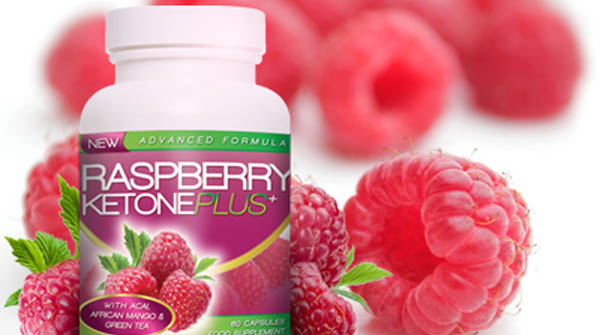 Raspberry-ketone-plus