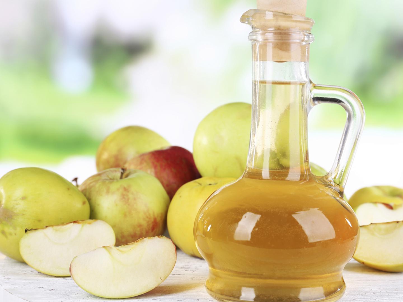 huile de cidre pour maigrir