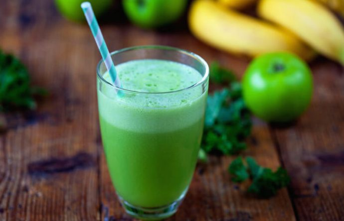 pomme-persil-smoothie
