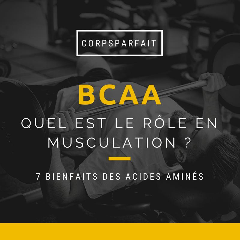 bcaa-musculation