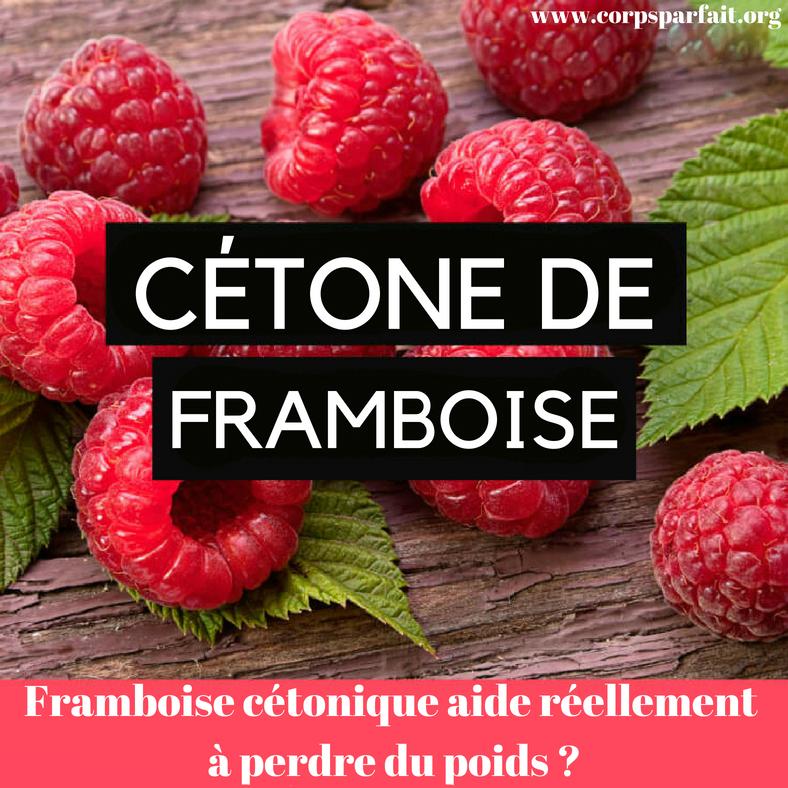 cetone-framboise