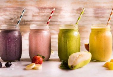 smoothie-minceur